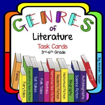 Genre of literature review